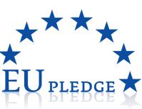 EU Pledge Logo